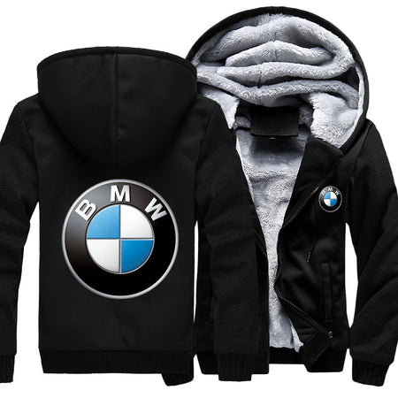 Superwarm BWM Jacket With FREE SHIPPING!