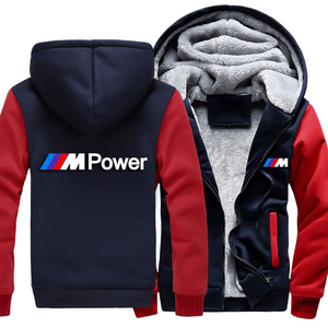 Superwarm BMW Power Jacket With FREE SHIPPING