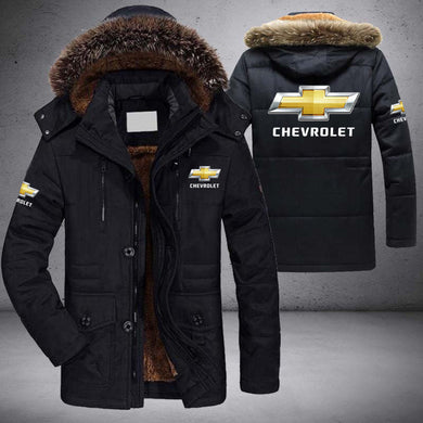 Chevy Coat
