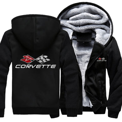 Corvette C3 Jacket With FREE SHIPPING!
