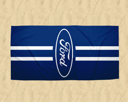 Ford Beach Towel!