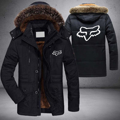 Fox Racing Coat With FREE SHIPPING!