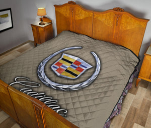 Cadillac Premium Quilt Version 4 With FREE SHIPPING!
