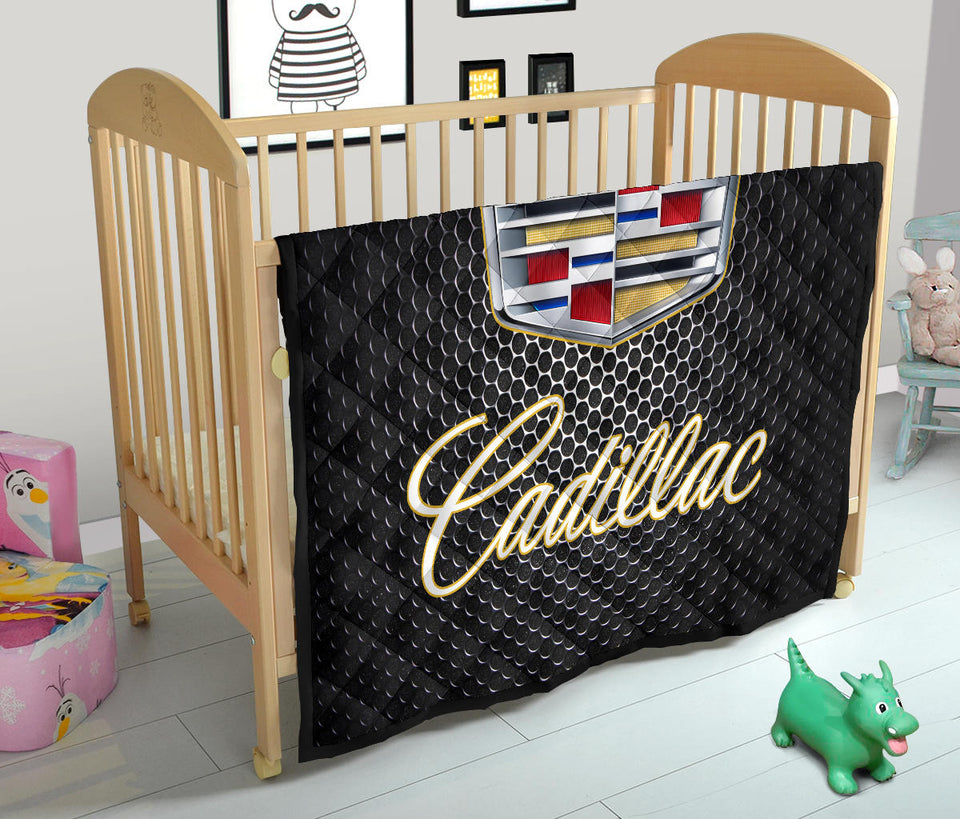 Cadillac Premium Quilt Version 1 With FREE SHIPPING!