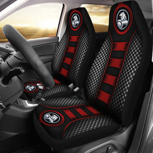 Holden 2 Front Seat Covers With FREE SHIPPING TODAY!