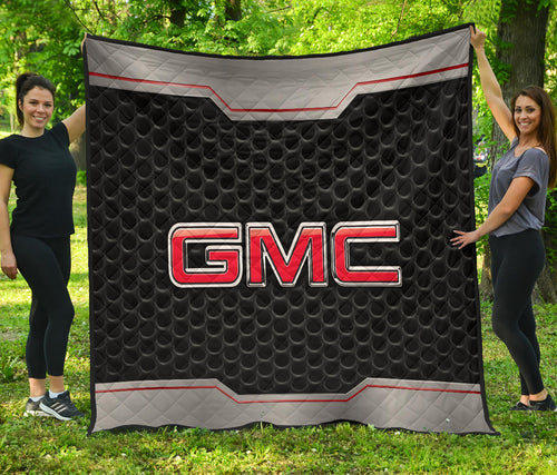 GMC Premium Quilt Version 3 With FREE SHIPPING!