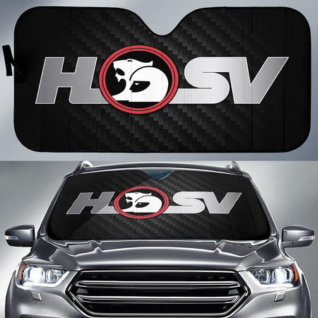 HSV Windshield Sun Shade V1 With FREE SHIPPING!