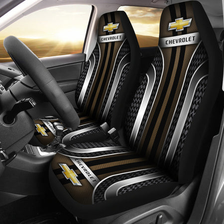 Chevy 2 Front Seat Covers With FREE SHIPPING TODAY!