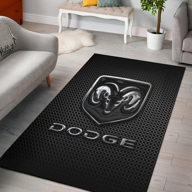 Dodge Ram Rug Version 1 With FREE SHIPPING!