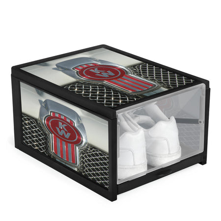 Kenworth Shoe Organizer V1