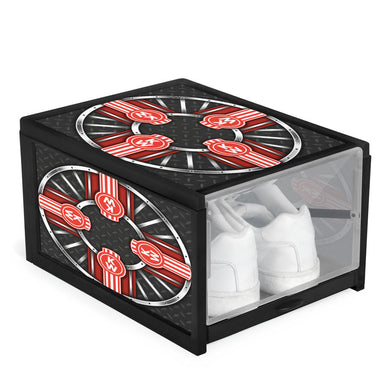 Kenworth Shoe Organizer V3
