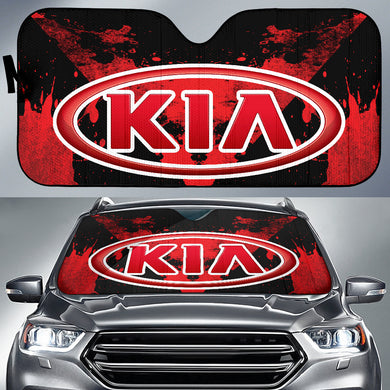 Kia Windshield Sun Shade