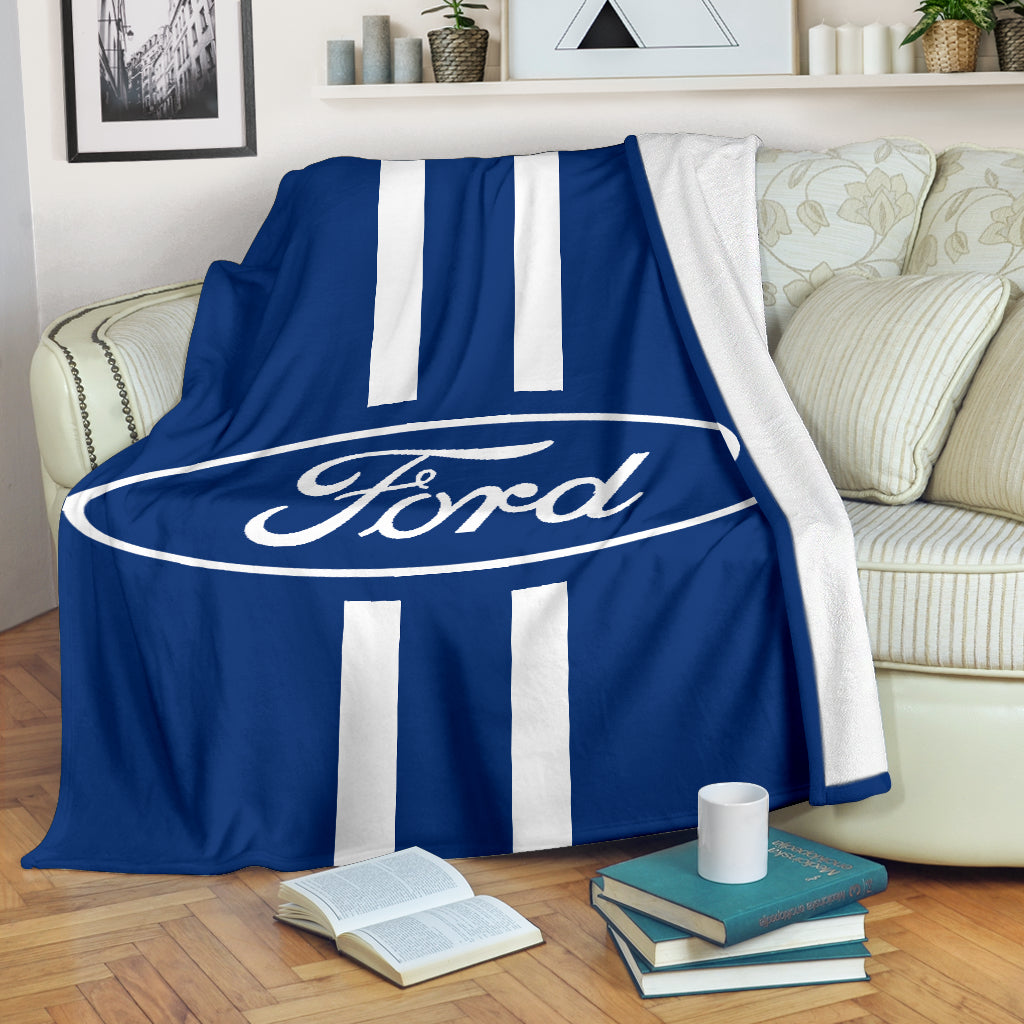 Ford Blanket V2 With FREE SHIPPING!