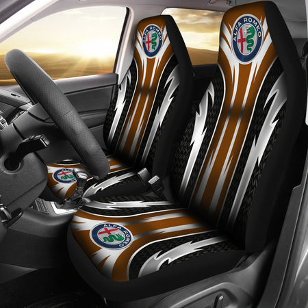 Alfa Romeo Seat Covers