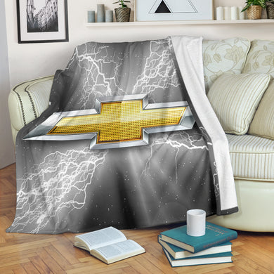 Chevy Blanket V5 With FREE SHIPPING!