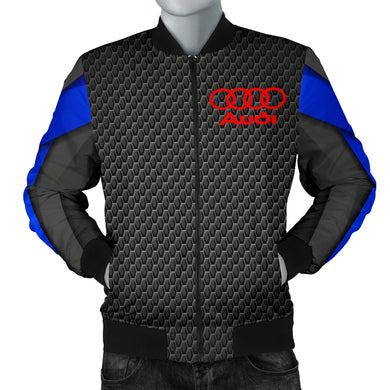 Audi Men's Bomber Jacket BB