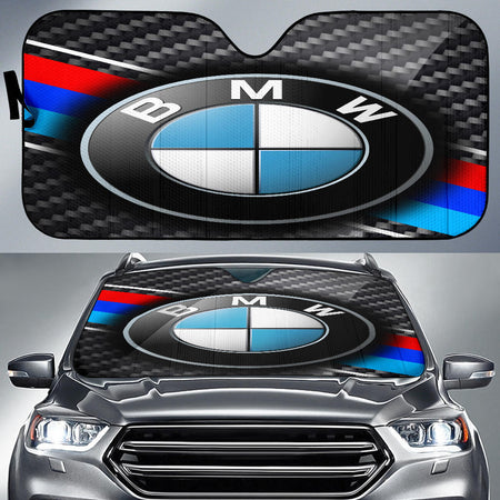 BMW Windshield Sun Shade V2 With FREE SHIPPING!
