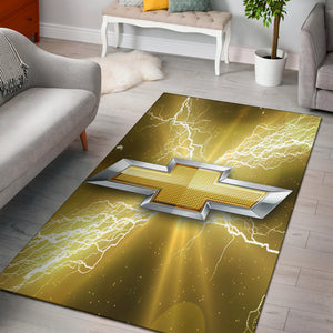 Chevy Rug Version 4 With FREE SHIPPING!