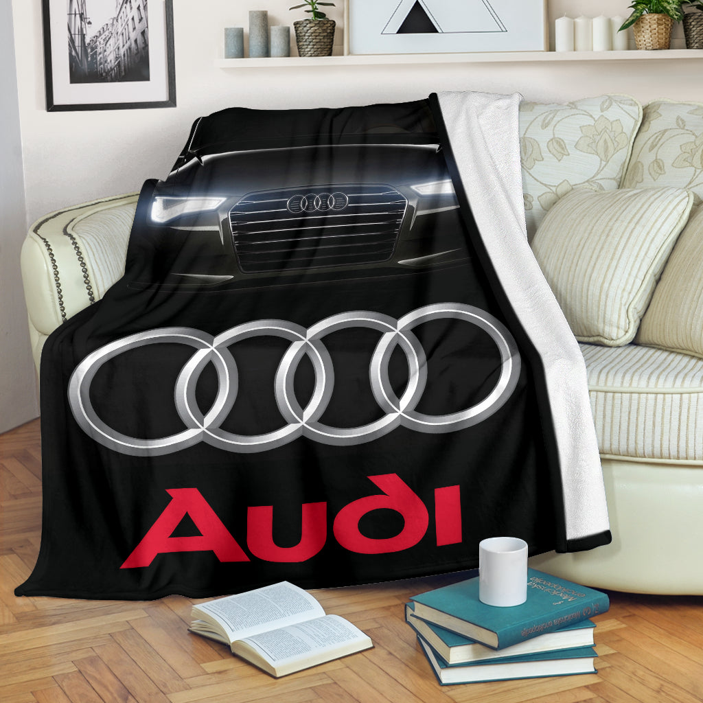 Audi Blanket V3 With FREE SHIPPING!