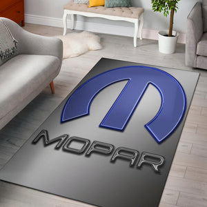 Mopar Rug Version 4 With FREE SHIPPING!!
