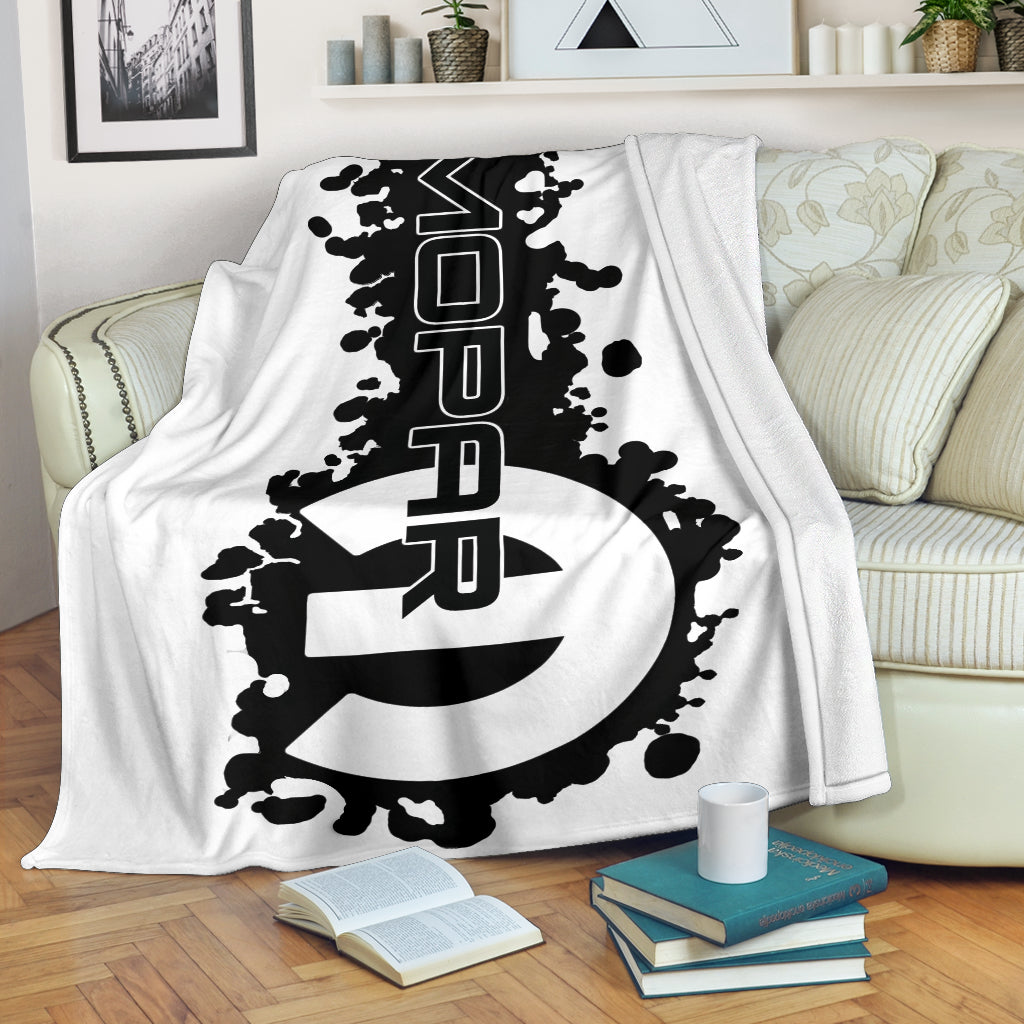 Mopar Blanket V4 With FREE SHIPPING!
