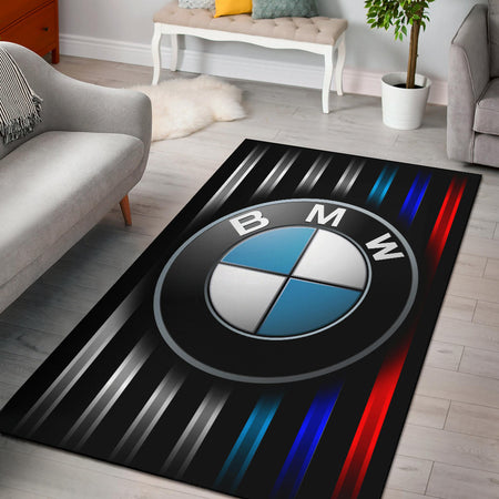 BMW Rug Version 2 With FREE SHIPPING!