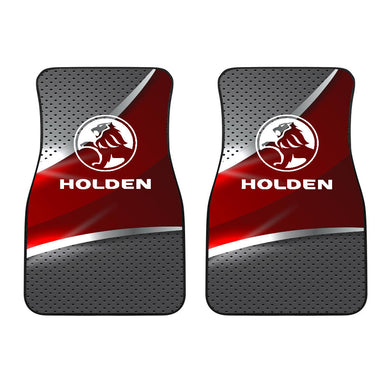 Holden Front Mats V2 With FREE SHIPPING!