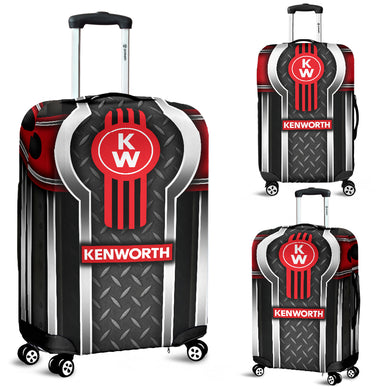 Kenworth Luggage Cover With FREE SHIPPING!