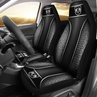 2 Front Ram Seat Covers V1 With FREE SHIPPING!