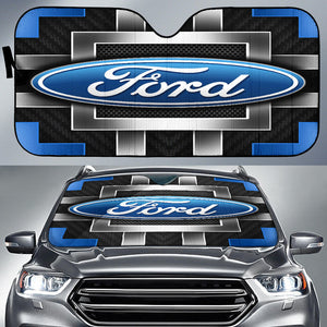 Ford Windshield Sun Shade V1 With FREE SHIPPING!