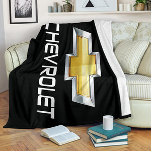 Chevy Blanket V2 With FREE SHIPPING!
