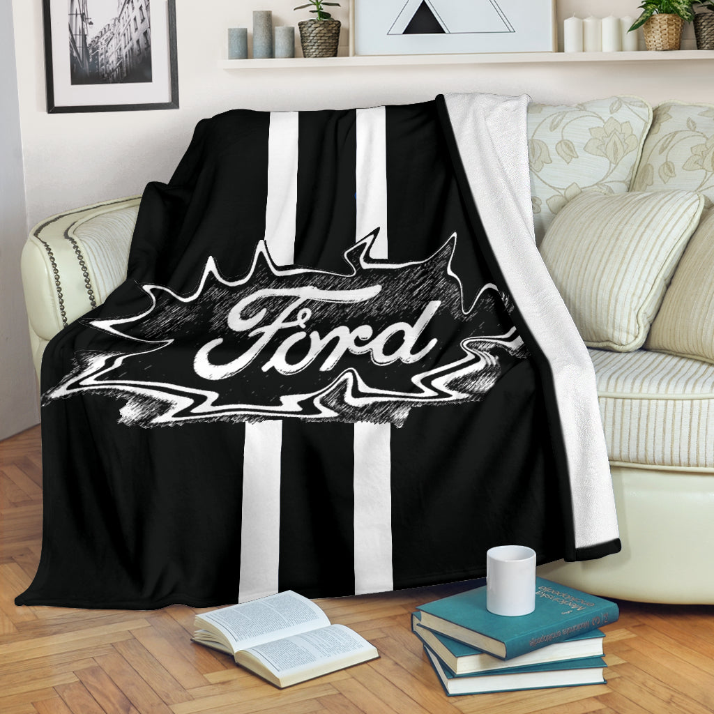 Ford Blanket V4 With FREE SHIPPING!