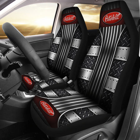 Peterbilt Seat Covers