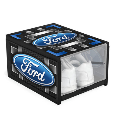 Ford Shoe Organizer V4
