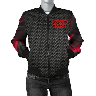Audi Men's Bomber Jacket RA