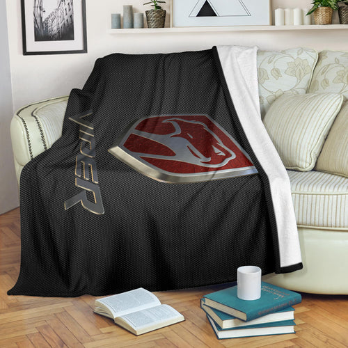 Dodge Viper Blanket With FREE SHIPPING!