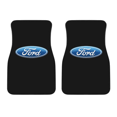 Ford 2 Front Mats V2 With FREE SHIPPING!