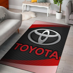 Toyota Rug Version 3 With FREE SHIPPING!