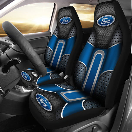 Ford 2 Front Seat Covers With FREE SHIPPING TODAY!