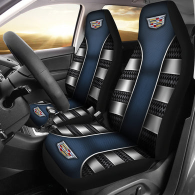Cadillac Seat Covers With FREE SHIPPING TODAY!