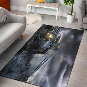 Ford Rug Version 16 With FREE SHIPPING!