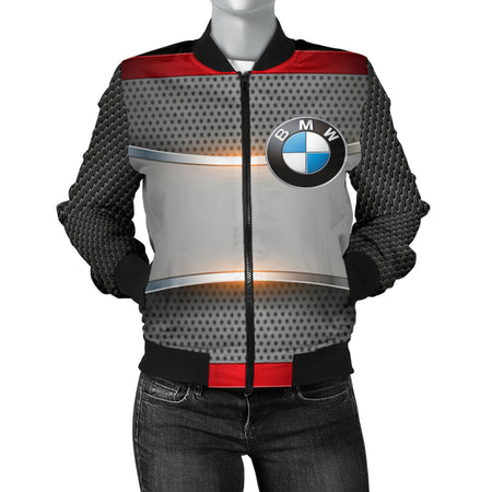 BMW Women's Bomber Jacket RW