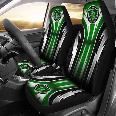 Scania Seat Covers