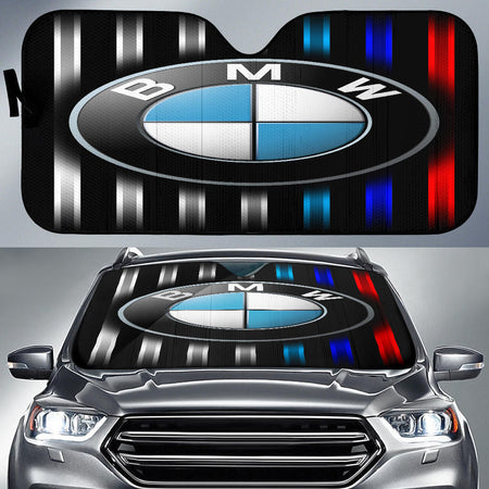 BMW Windshield Sun Shade V1 With FREE SHIPPING!