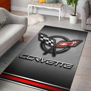 Corvette C5 Rug Version 3 With FREE SHIPPING!