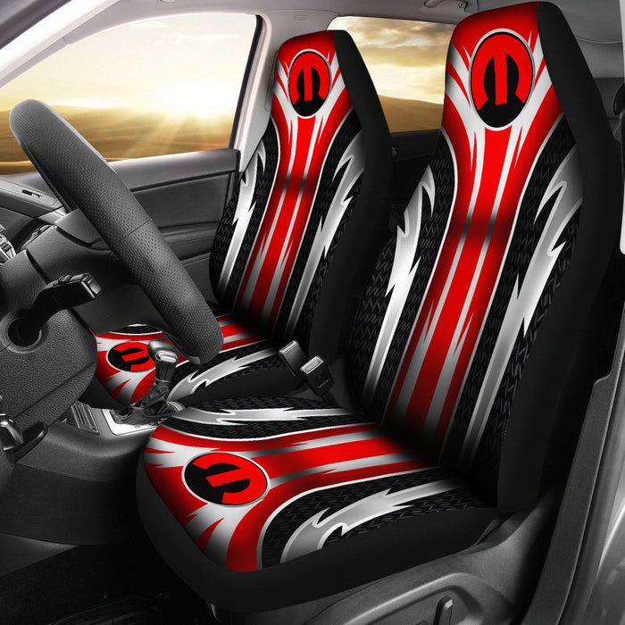 Mopar Seat Covers