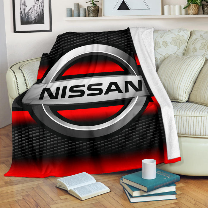 Nissan Blanket Version 1 With FREE SHIPPING!