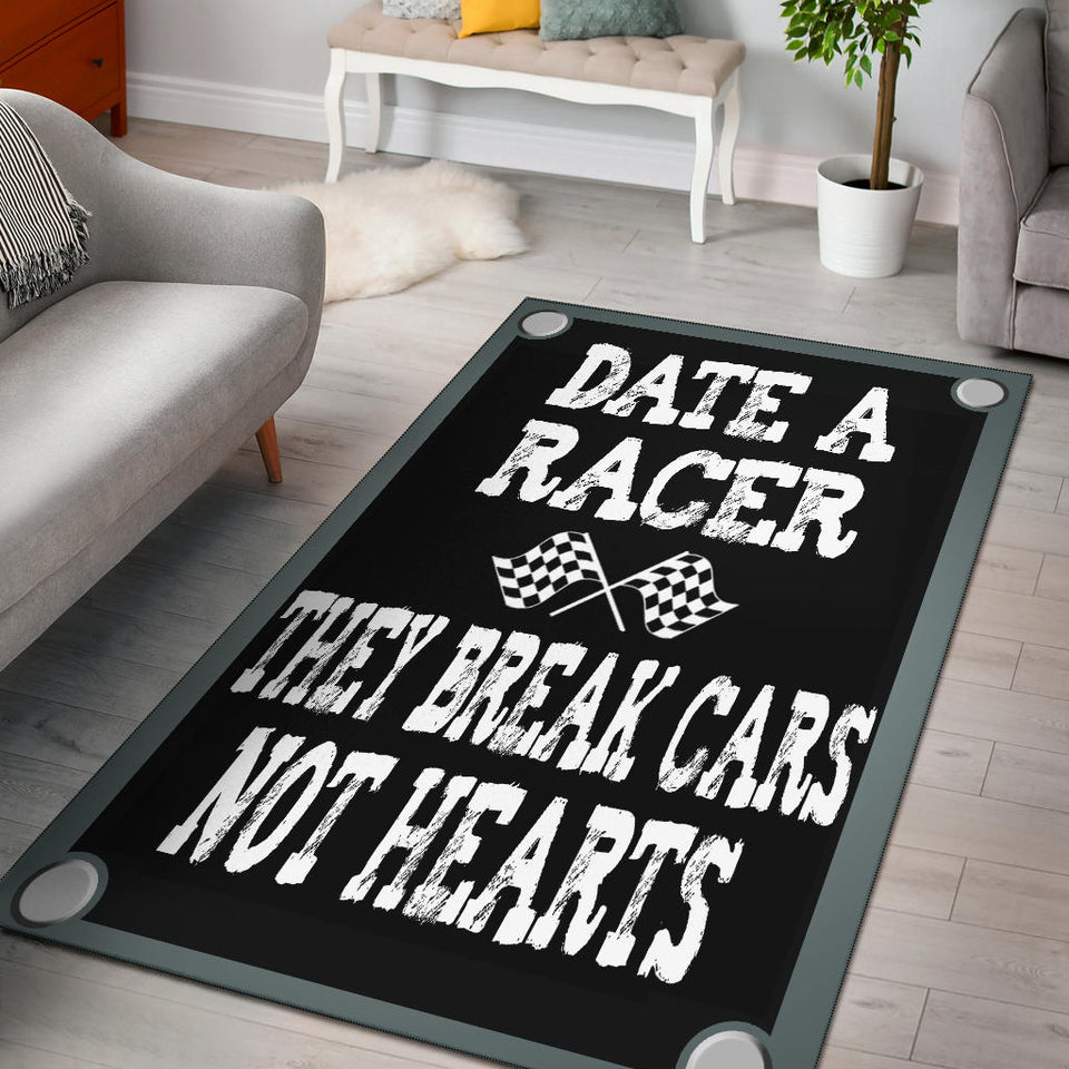 Racing Rug V3 With FREE SHIPPING!