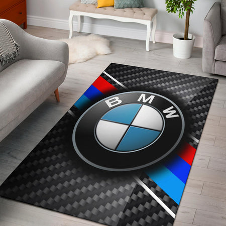 BMW Rug Version 3 With FREE SHIPPING!