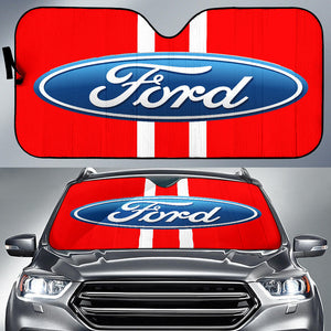 Ford Windshield Sun Shade V2 With FREE SHIPPING!